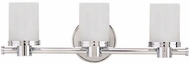 Hudson Valley 2053 Southport 3 Light Contemporary Vanity Fixture