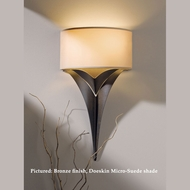 Hubbardton Forge 20-5315 Calla 18 Inch Tall Wall Sconce Lighting