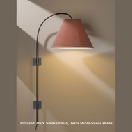 Hubbardton Forge 28-9450 Arc Swing Arm Wall Mounted Lamp Fixture