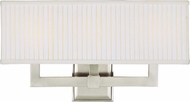 Hudson Valley 353 Waverly Modern 3 Light Bathroom Fixture