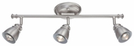 Lite Source LS16713 Immaculata Small 3-light Track Light Fixture