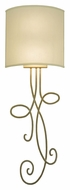 Meyda Tiffany 132603 Volta Modern 35 Inch Tall Wall Sconce Light Fixture