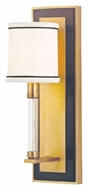 Hudson Valley 2910 Collins Contemporary 15 Inch Tall Wall Sconce Light Fixture