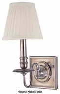 Hudson Valley 201 Sheldrake Style Wall Sconce