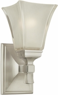 Hudson Valley 1171 Kirkland Contemporary Wall Sconce