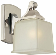 Hudson Valley 2241 Lakeland Contemporary Wall Sconce