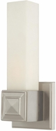 Hudson Valley 1351 Auburn Contemporary Incandescent 12 Inch Wall Sconce