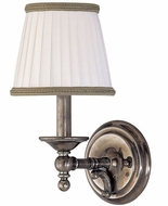 Hudson Valley 7701 Orleans Traditional Wall Sconce
