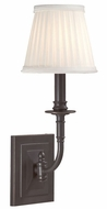 Hudson Valley 2701 Lombard Wall Sconce