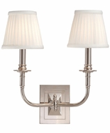 Hudson Valley 2702 Lombard 2-Light Wall Sconce