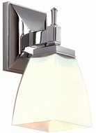 Hudson Valley 651 Kent Polished Chrome Wall Sconce