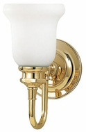 Hudson Valley 3801 Plymouth Wall Sconce