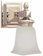 Hudson Valley 2821 Cumberland Mini Americana Style Wall Sconce
