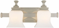 Hudson Valley 5502 Wilton 2 Light Bath Fixture