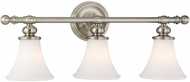 Hudson Valley 4503 Weston 3 Light Bathroom Fixture