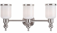 Hudson Valley 6303 Chatham 3 Light 21 Inch Vanity Light