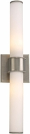 Hudson Valley 1262 Mill Valley Modern 2 Light Wall Sconce