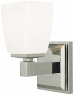 Hudson Valley 6201 Soho Contemporary Halogen Wall Sconce