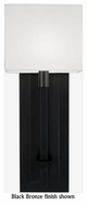 Sonneman 4436 Montana Contemporary Tall Wall Sconce