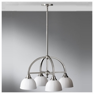 Feiss F25824 Perry Mini Chandelier