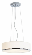 Access 20673 Aero Adjustable Height Cable Pendant Light