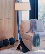 Hubbardton Forge 23-2666 Stasis Shaded Floor Lamp
