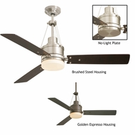 Emerson Ceiling Fans CF205 Highpointe Contemporary Three Blade Ceiling Fan