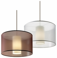 Tech 700TDDLNPW 2thousand Degrees Dillon Pendant Light