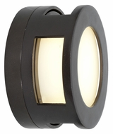 Access 20375 Nymph Outdoor Wall Light Fixture With Finish Options