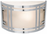 Access 20301-SS Bulkheads Stainless Steel Outdoor Light Wall Fixture