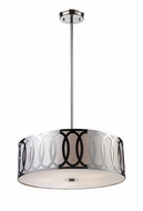 ELK 101745 Anastasia 5-light Large Contemporary Pendant Lighting