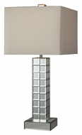 Dimond D2165 Luella Contemporary 28 Inch Tall Bed Lamp
