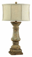 Dimond 93-9121 Cahors View Transitional 33 Inch Tall Living Room Table Lamp