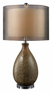 Dimond D1717 Brockhurst 28 Inch Tall Francis Fawn Transitional Table Lighting