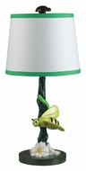 Dimond 112-1107 Bruce Children's Flying Bee 22 Inch Tall Table Lamp Light