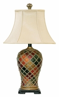 Dimond 91-152 Joseph 30 Inch Tall Bellevue Living Room Table Lamp