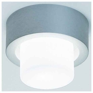 Zaneen D92042 Mini Rondo Contemporary Flush-Mount Ceiling Light