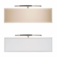 Tech 700TDCHAFMS 2 Thousand Degrees Chambers Small Modern Ceiling Lamp, Line Voltage