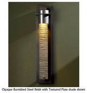 Hubbardton Forge 307920 Airis Outdoor Halogen Wall Sconce