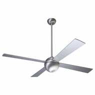 Modern Fan Company Ball Contemporary Style Ceiling Fan