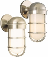 Hudson Valley 3001 Groton Indoor/Outdoor Wall Sconce