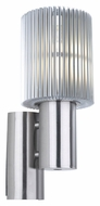 EGLO 89572A Maronello 12 Inch Tall Aluminum Small Outdoor Wall Lighting