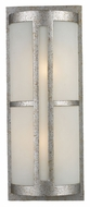 ELK 42096/2 Trevot 21 Inch Tall Large Contemporary 21 Inch Tall Exterior Wall Light