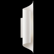Troy BL3382 Kinetic 19 Inch Tall Medium LED Reversible Modern Outdoor Sconce