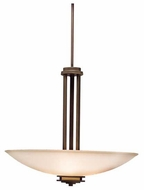 Kichler 3275OZ Hendrik Pendant Light in Olde Bronze