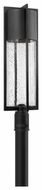 Hinkley 1321 Dwell Contemporary Outdoor Post Light
