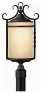 Hinkley 1141OL Casa Outdoor Post Light