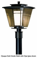 Hubbardton Forge 344820 Beacon Hall Colonial Outdoor Post Light