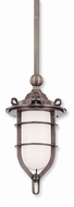Hudson Valley 6521 New Canaan Nautical Pendant