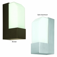 CSL SS1040 Observe Contemporary Outdoor Wall Sconce